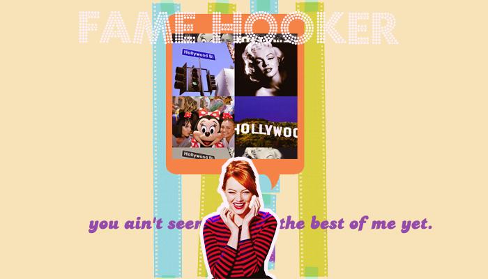 FAME HOOKER