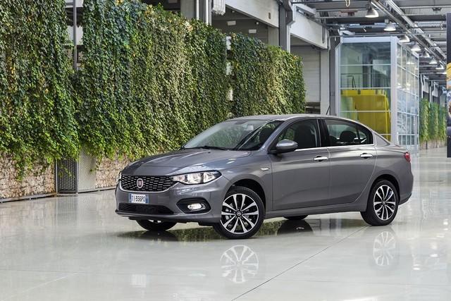 """Fiat Tipo: """"Née pour être une berline"""" 981830151126FiatTipo11"""