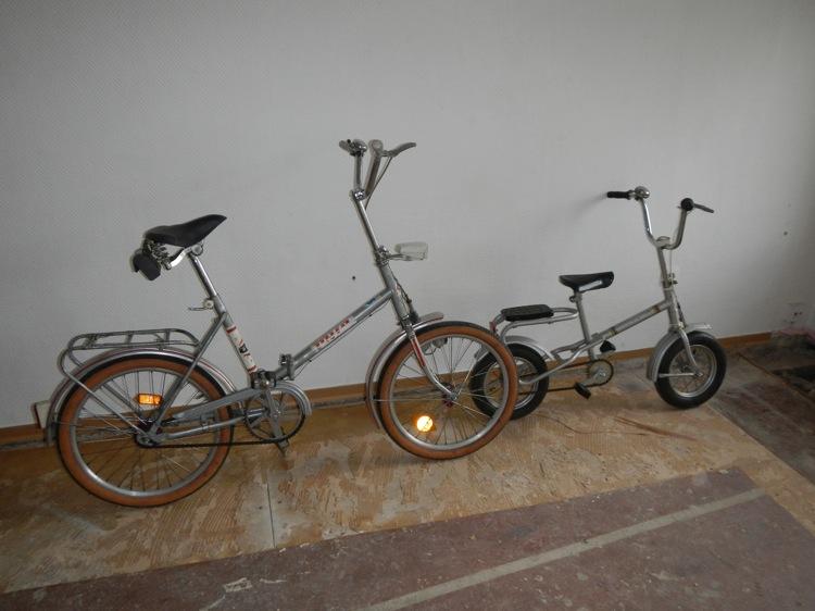 MIFA Klapprad (vélo pliant) 981853DSCN3339