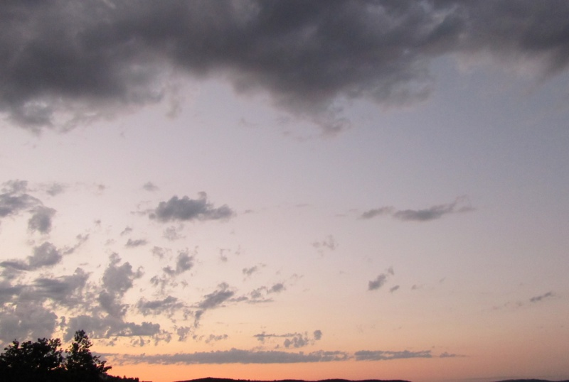 FIL ROUGE : Le ciel et les nuages  982159037