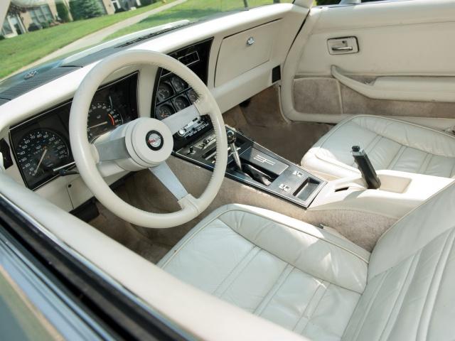 chevrolet corvette 25 th anniversary de 1978 au 1/16 - Page 2 9822948f31346a5c7b35f795c578dd1948d4ca
