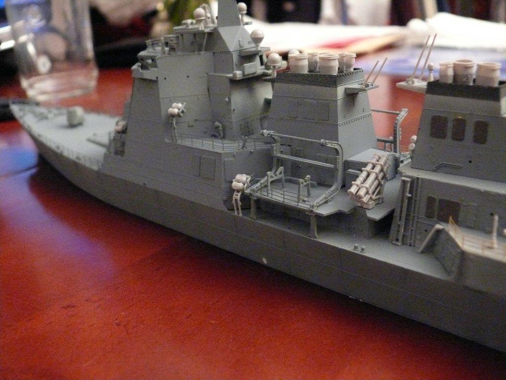 JMSDF Atago DDG-177 982456atago43