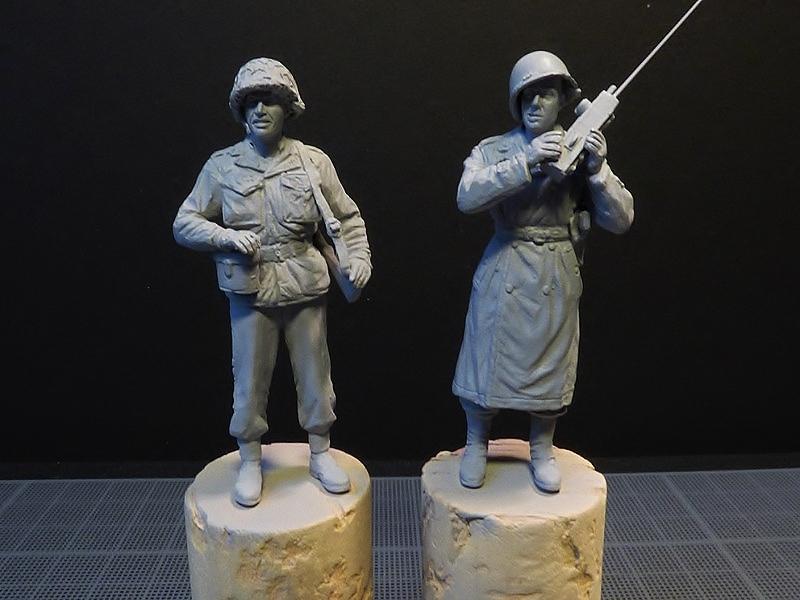 """Festung CHERBOURG """"Fort du Roule"""" 79th ID 25/26 JUIN 1944  - Page 3 982546P1100869Copier"""