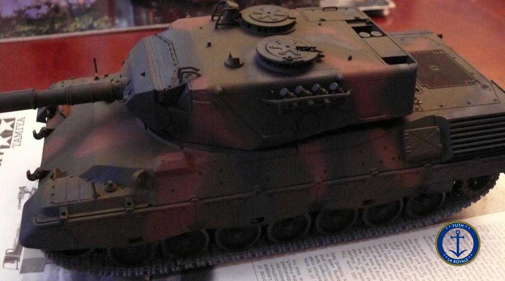 Bundeswehr Leopard 1 A4 982689leoparda432
