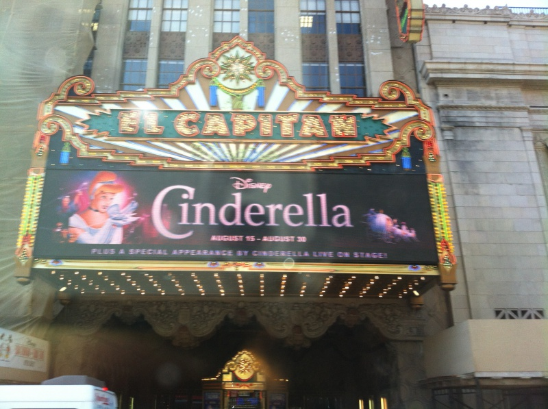 Un tour dans l'Ouest Américain : De Los Angeles à Las Vegas en passant par Disneyland 982783IMG1511