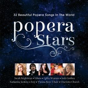 Compilations incluant des chansons de Libera 982988PoperaStars2013300