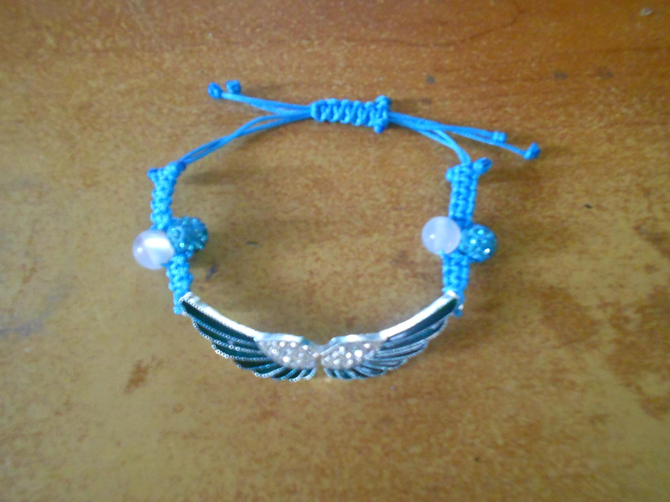 un bracelet en hommage a votre ange - Page 2 983090braceletmilan1