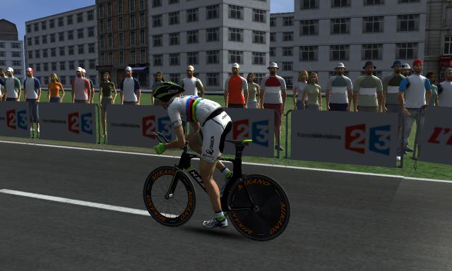 Tour de France / Saison 2 983105PCM0003
