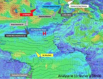 L'Everest des Mers le Vendée Globe 2016 - Page 11 9831551analysemeteodu13fevrier2017r360360