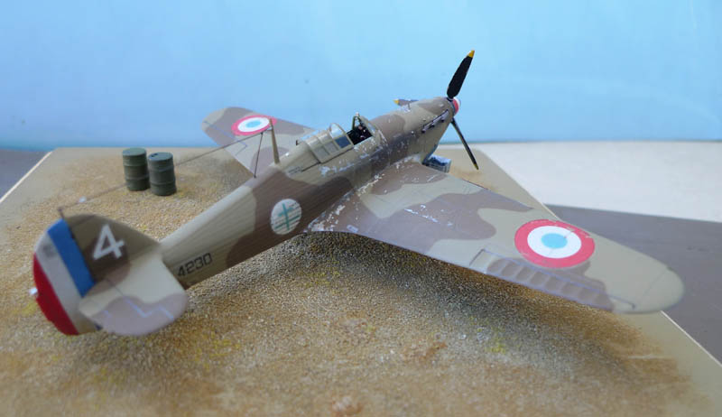 [Revell + Airfix] - Conversion - Hurricane Mk 1 des FAFL 983237HurricaneMk104