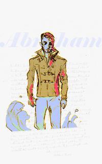 Abraham Land