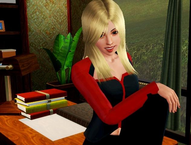 """[Terminé] Sims Histoires de Jobs """"Au bureau"""" - Page 11 984202Screenshot32"""