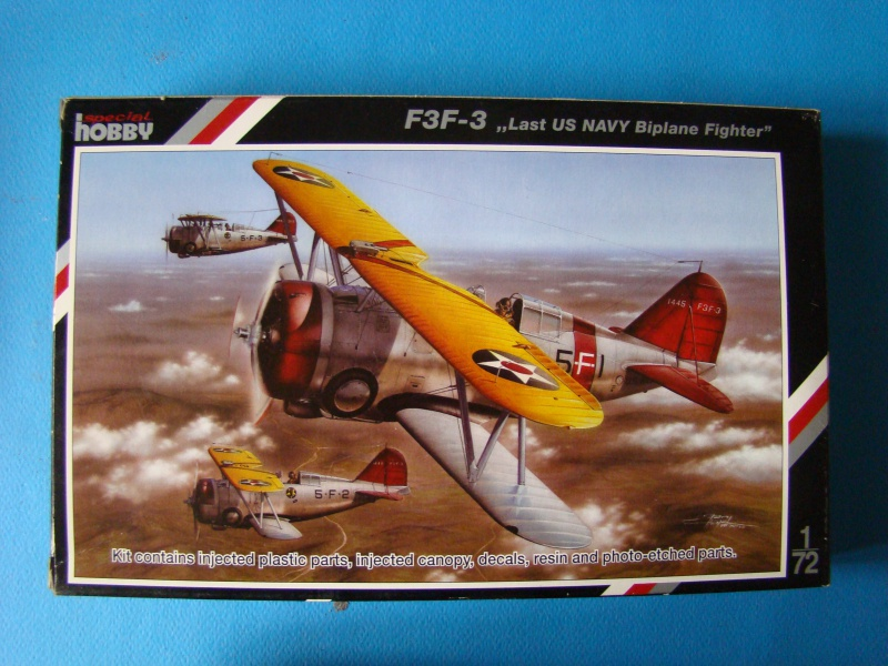 [Aéronavales 2014] [Special Hobby] Grumman F3F-3 TERMINE 984326DSC03034