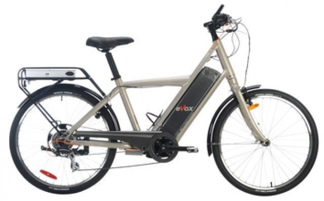 Vélo Électrique eVox - fait au Québec ! 984403872