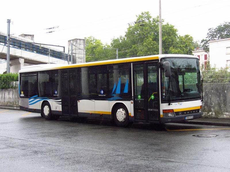 BSA - Bretagne Sud Autocars 984429c101