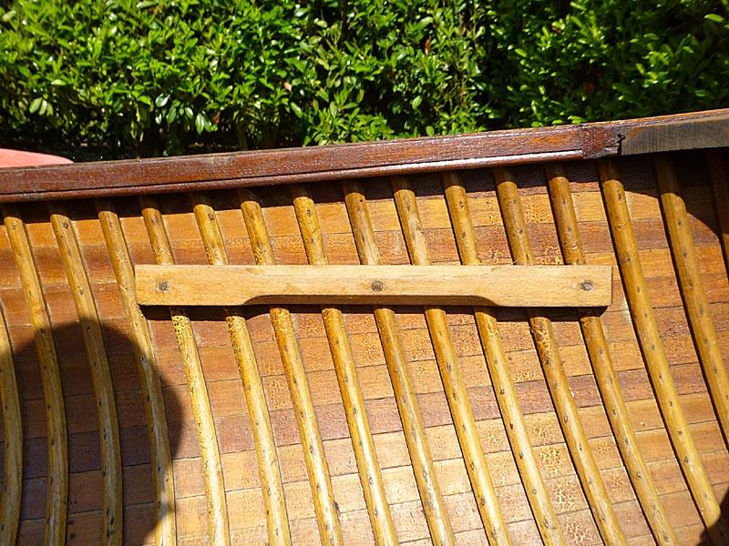 canoe bois...éviter les mauvaises surprises.... 984445C19