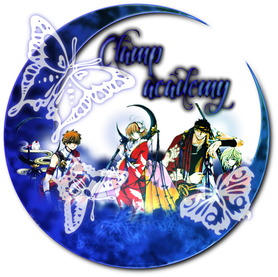 ♦ CLAMP Academy ♦
