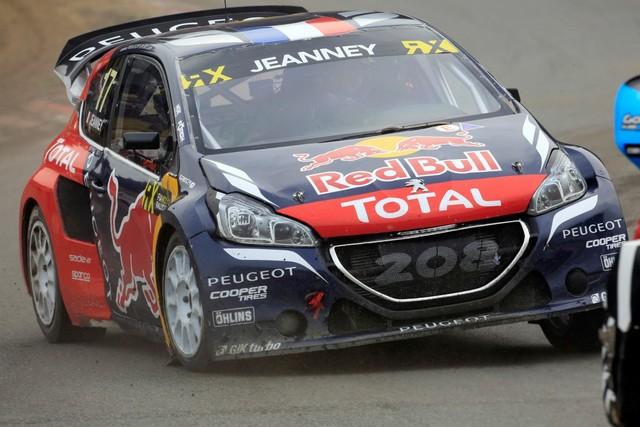 Rallycross - Rendez-vous en Argentine pour les PEUGEOT 208 WRX ! 984925wrx201610150064