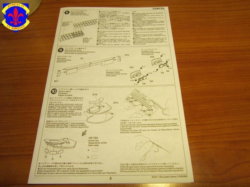 Char Leclerc série 2 984957IMG0216L