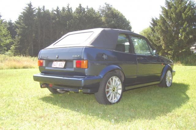 Golf 1 karman cabriolet 1.8cc GLI 984994DSC0573