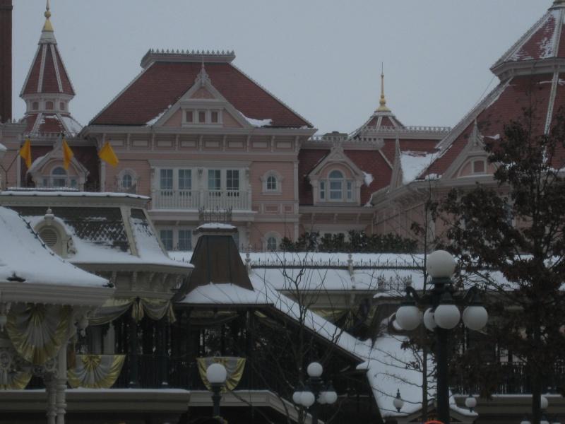 [Disneyland Paris] Séjour au Disneyland Hotel du 21 au 25 janvier 2013 - Page 4 985291IMG4724