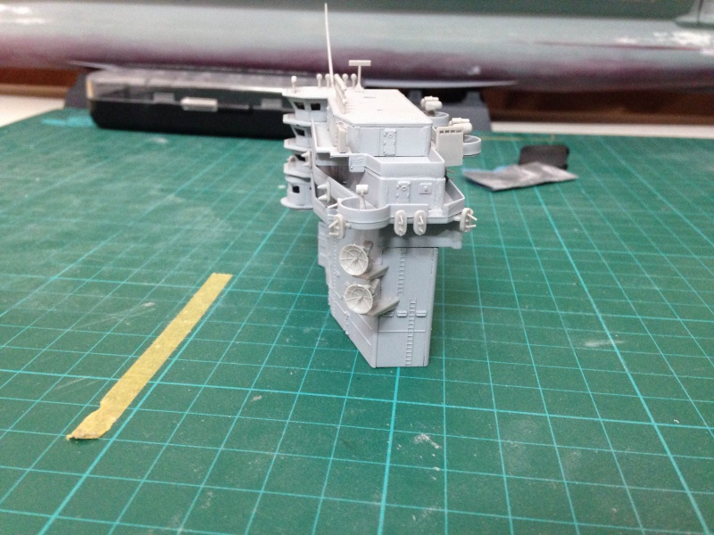 CVN 75 Truman 1/350 Trumpeter - Page 5 985326IMG4108
