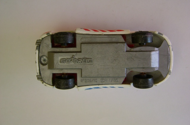 N°209/10 Racing Proto 985490S4200033