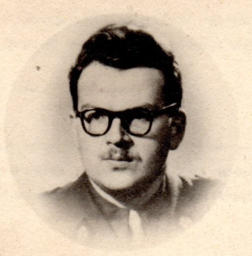 Medecin Lieutenant Jean-Marie GROSDIDIER Toubib du 8è BCL MPLF en captivité le 11/10/1953  985667img636