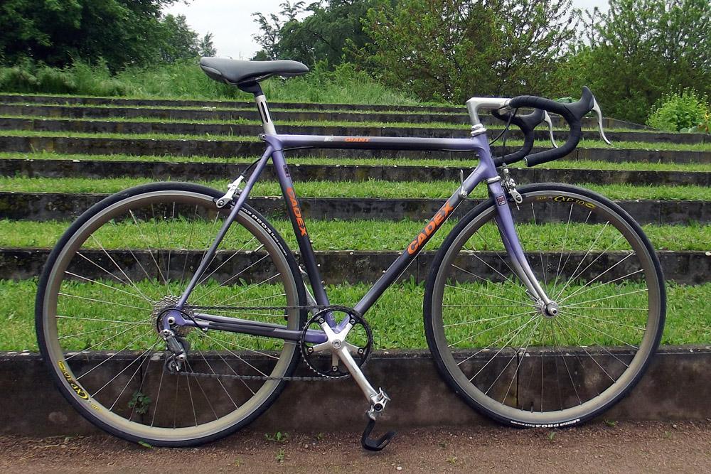Giant Cadex 1993 985935DSCF7270