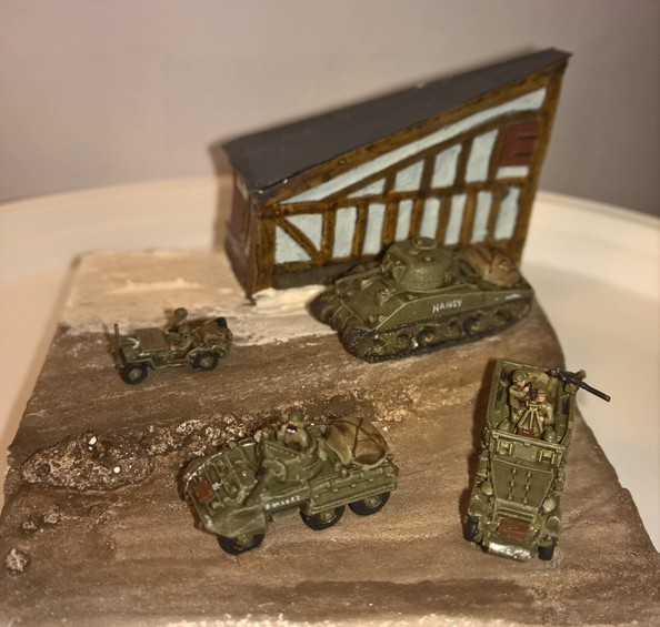 WWII... en 6 mm !! - FINI ! 985937saynte1