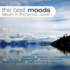 Compilations incluant des chansons de Libera 986245Bestmoods300