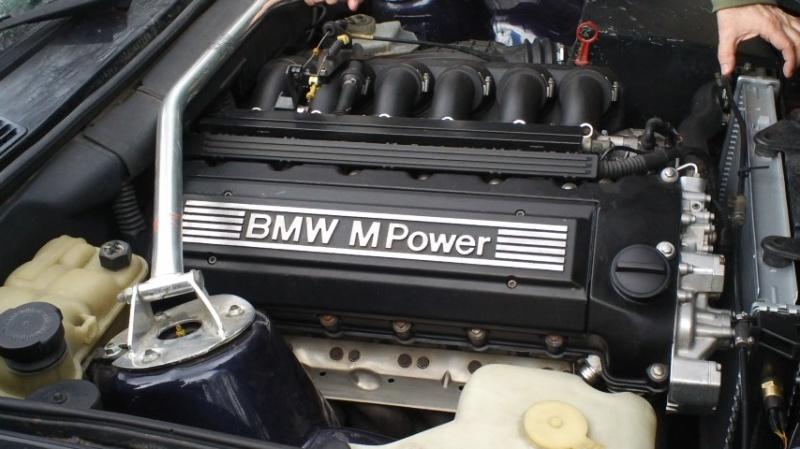 Soyons sérieux et ręalistes, projet BMW E30 986271DSC00013