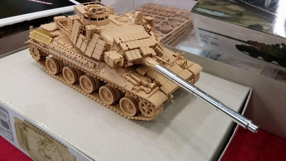 AMX-30B2 Brennus 1/35 Tiger model 986643item45869215TM4604C