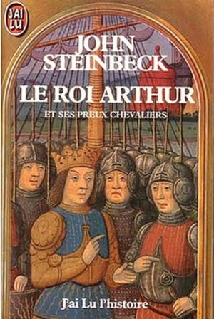 Le Roi Arthur et ses preux chevalier de John Steinbeck 987028leroiarthur
