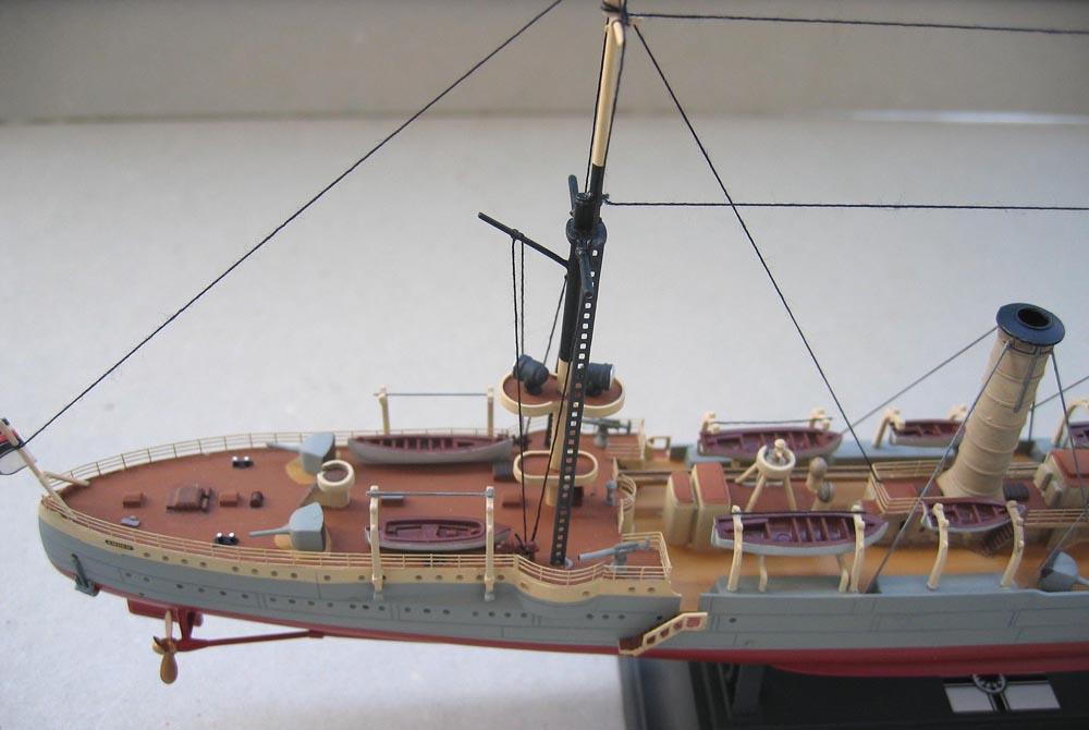 [Revell] Croiseur SMS Emden - 1/350. 987029Emden20