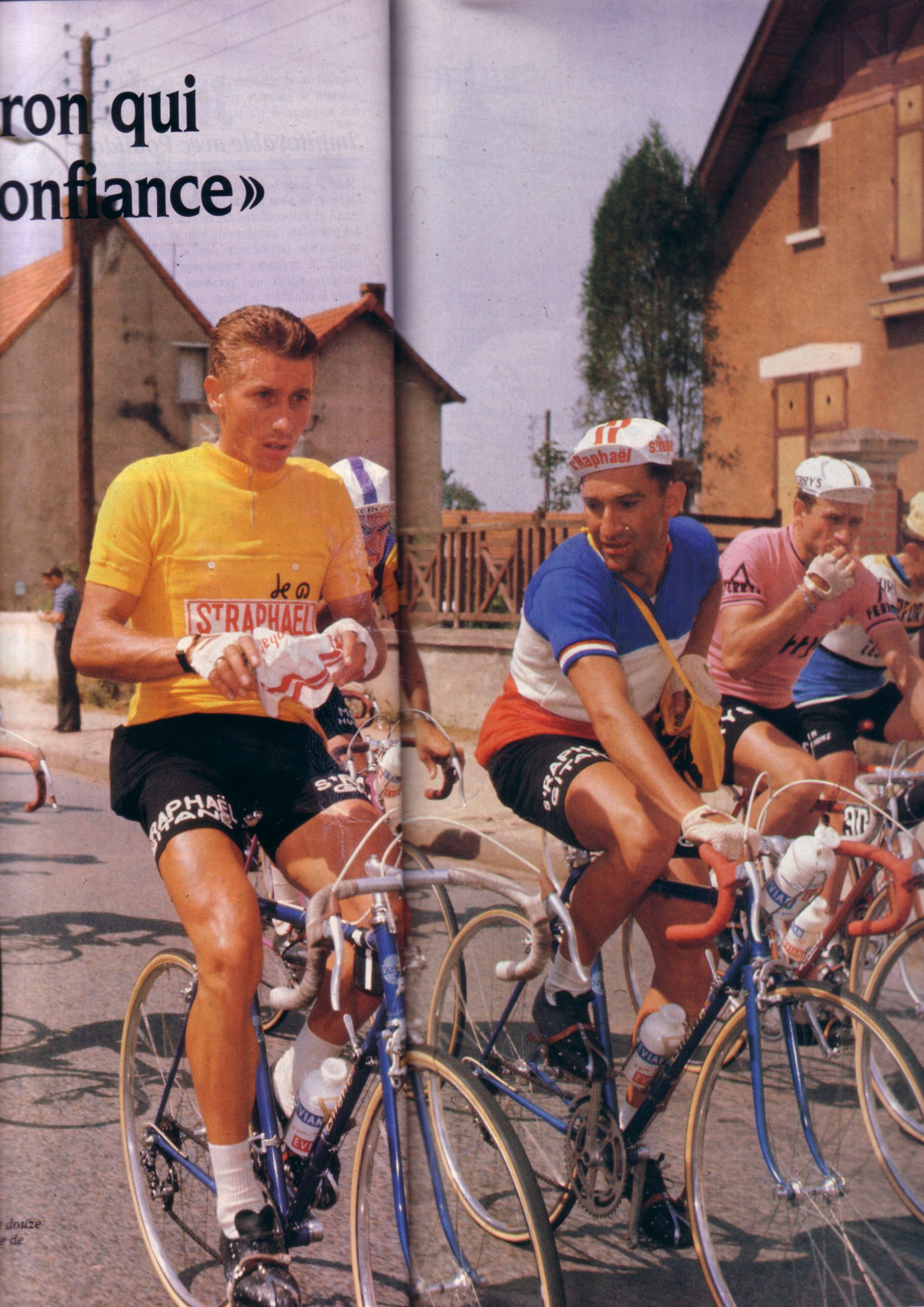 Jacques ANQUETIL 1966 - Page 2 987199GitaneJA