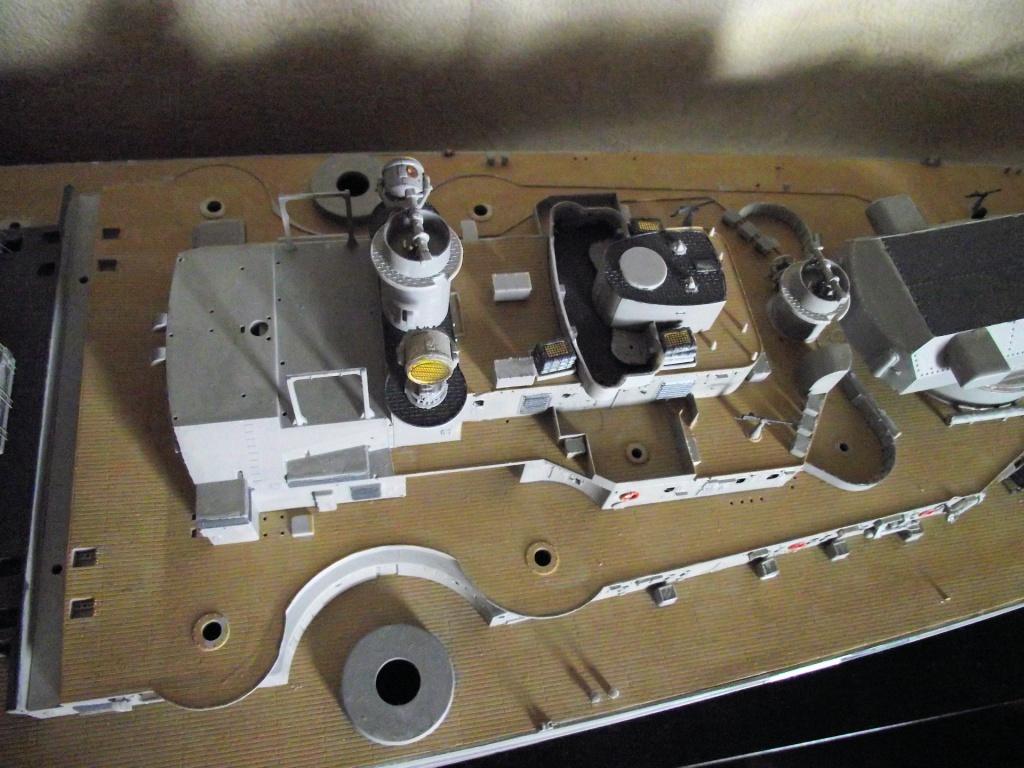 Bismarck 1/200 Trumpeter - Page 4 987660Bismarck1x20072
