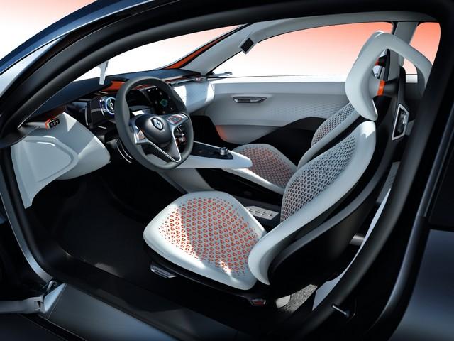 1l/100km : EOLAB, vitrine de l'innovation Renault pour l'environnement 9877056176016