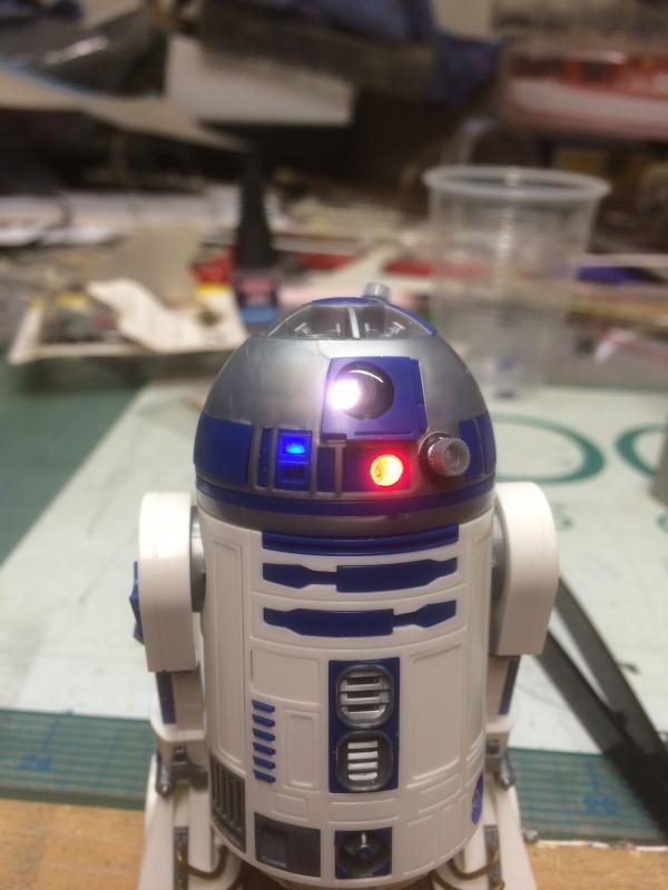 C-3PO de Bandai  987864IMG0241
