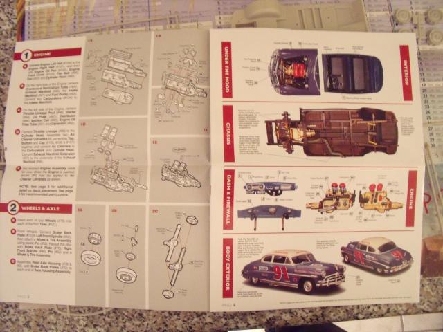 hudson Hornet stock car. 987950Hudson11