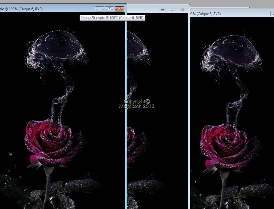 Tutorial animation sur image d'eau 987991Capture11