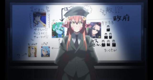 [2.0] Caméos et clins d'oeil dans les anime et mangas!  - Page 8 988051HorribleSubsMonsterMusumenoIruNichijou051080pmkvsnapshot013220150804205350