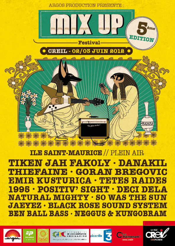 Mix Up Festival - 02 et 03 juin - Creil 988184FLYERrectoDEF