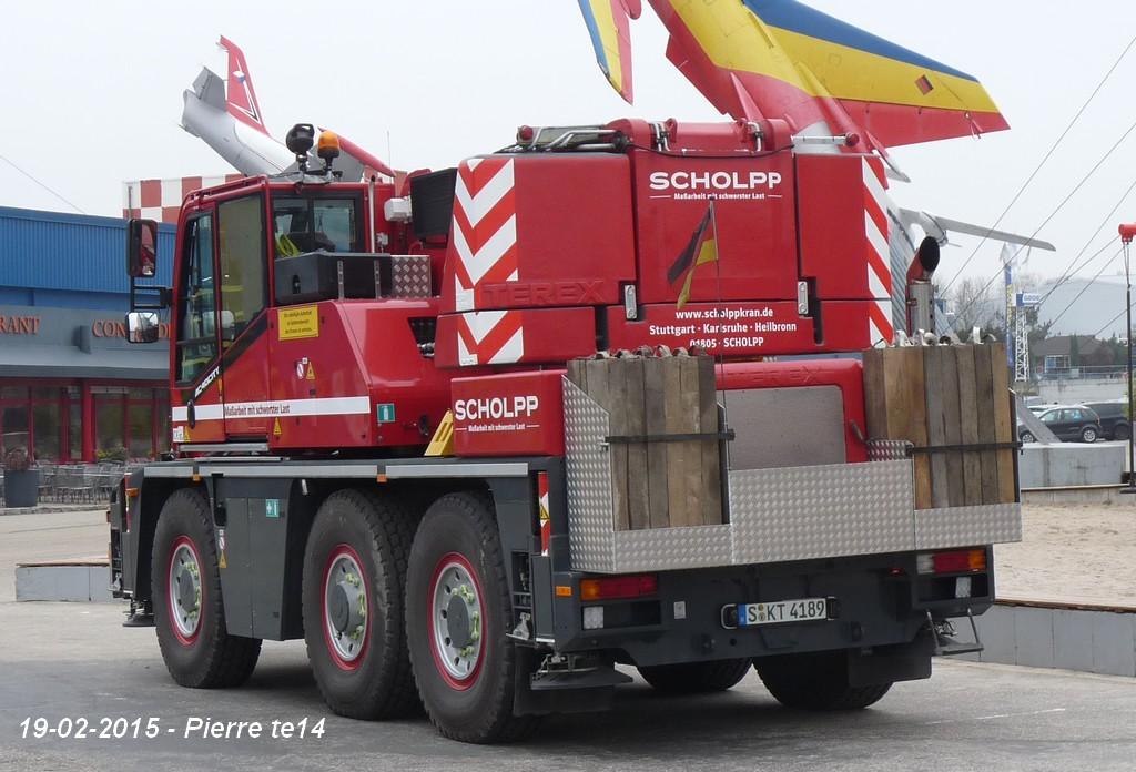 Les grues de SCHOLPP (Allemagne) 98820120150219ScholppAC40City5