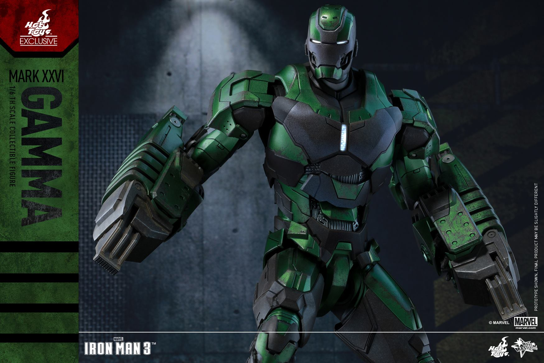 Iron Man (Hot Toys) - Page 8 988400108