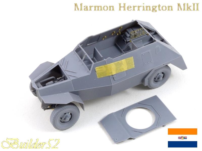 Marmon Herrington Mk.II - Grèce 1941 - IBG 1/35 988773P1040610