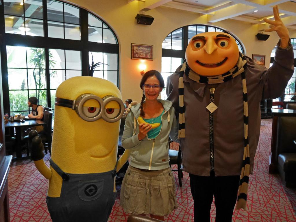 Une lune de miel à Orlando, septembre/octobre 2015 [WDW - Universal Resort - Seaworld Resort] - Page 11 988878P1090222
