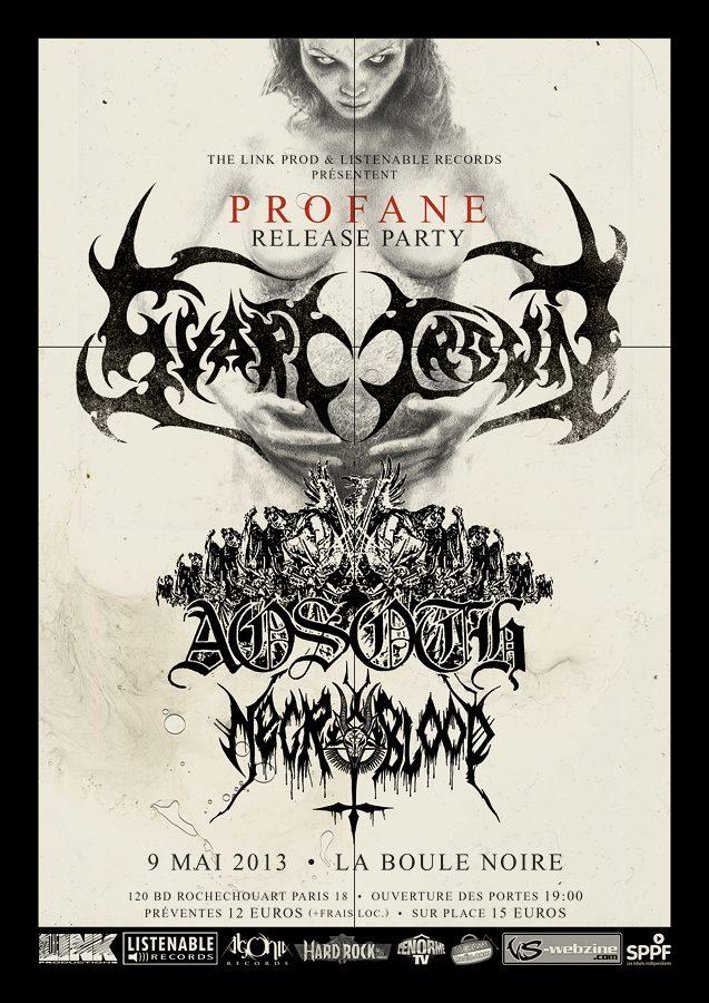09.05 - Svart Crown + Aosoth + Necroblood @ Paris 989546SvartCorwn2013