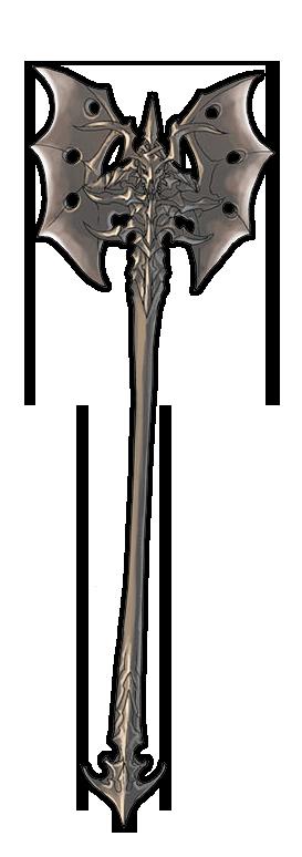 Shikai et autre babioles diponible pour vos personnages 989809BattleAxe04