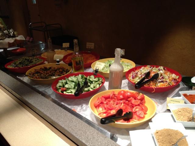 [Buffet] Agrabah Café Restaurant - Page 3 989841IMG0134